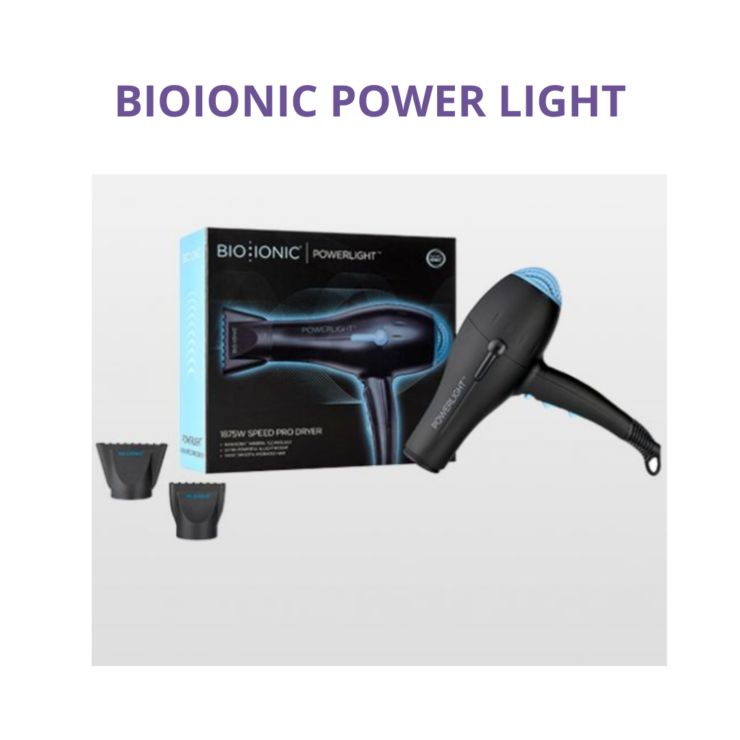 BIOIONIC Power Light Dryer $219.95