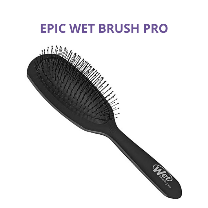Epic Wet Brush Pro $24.95