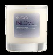 Eufora INLOVE Candle $19.95