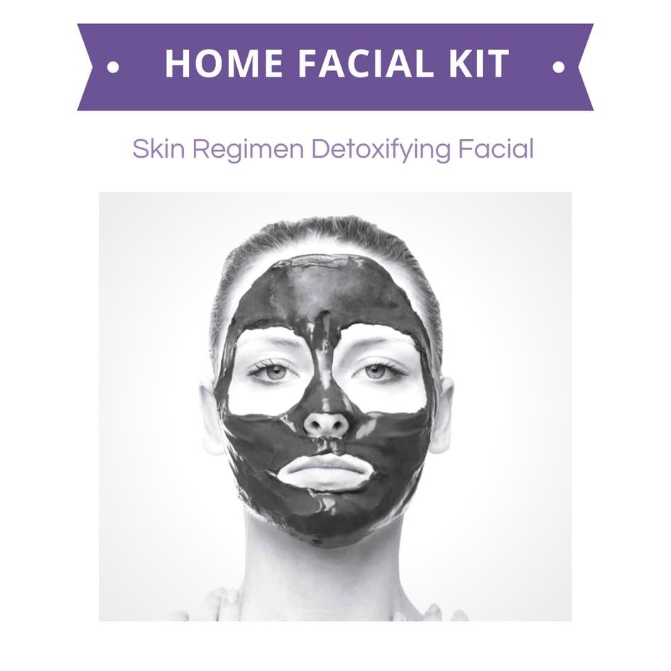 Skin Regimen Detox Facial