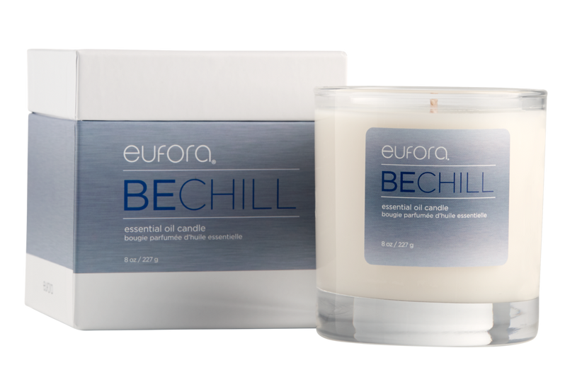 Eufora BECHILL Candle $19.95