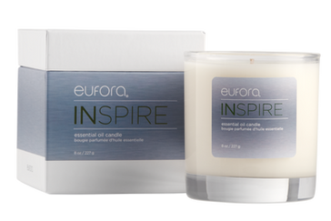 Eufora INSPIRE Candle $19.95