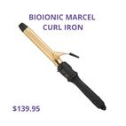 Marcel Curl Iron $139.95