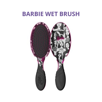 Barbie Wet Brush $19.95