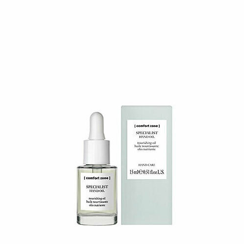 Specialist Hand/Cuticle Oil