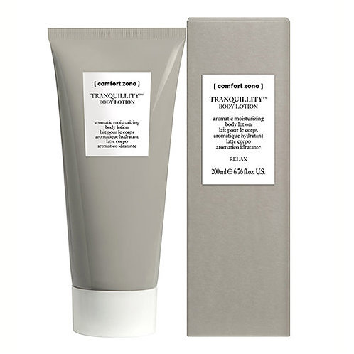 Tranquility Body Lotion