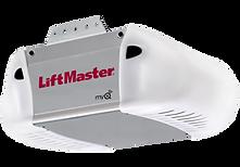 LiftMaster Lift Master garage door opener myQ