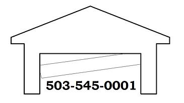 Johns Garage Door Repair LLC logo