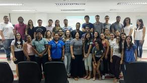 Universidade Federal de Sergipe recebe ensinamentos sobre Zebrafish