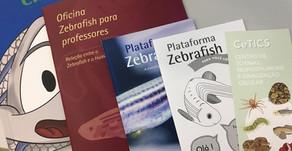 Plataforma Zebrafish promove ações para crianças e adultos