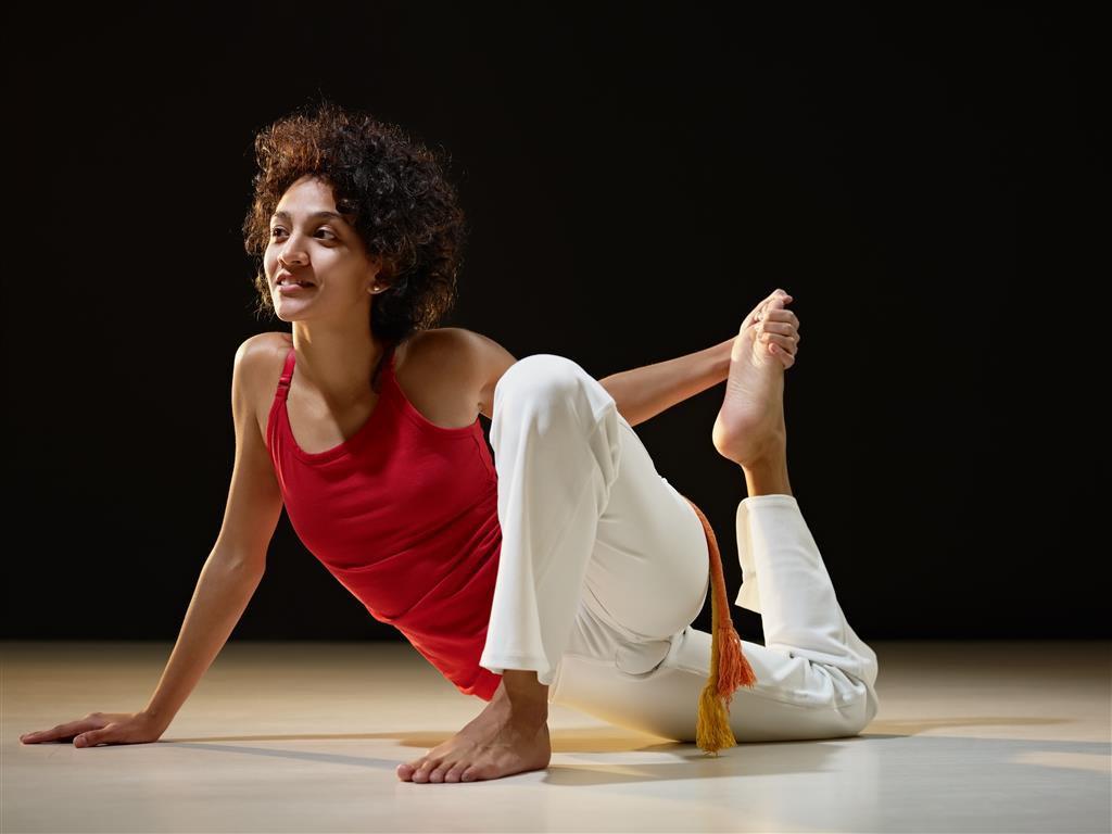 Flexibility & Stress Reduction