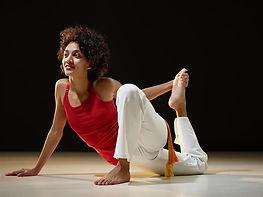 Flexibility Yoga Stress Reduction