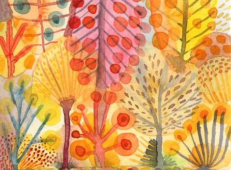Nature & Mindfulness