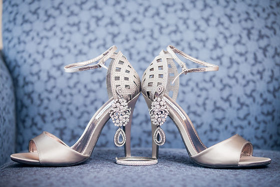 Designer Shoes & Accessories