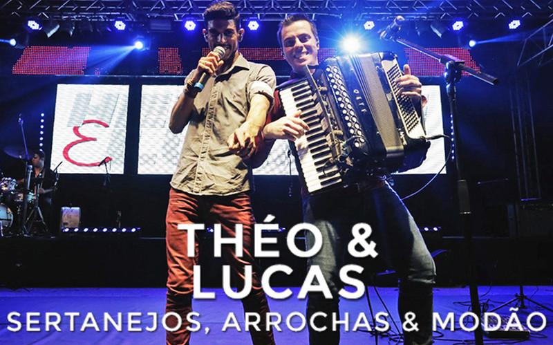 Théo & Lucas