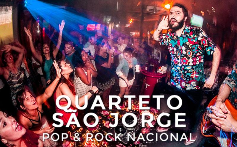 Quarteto São Jorge
