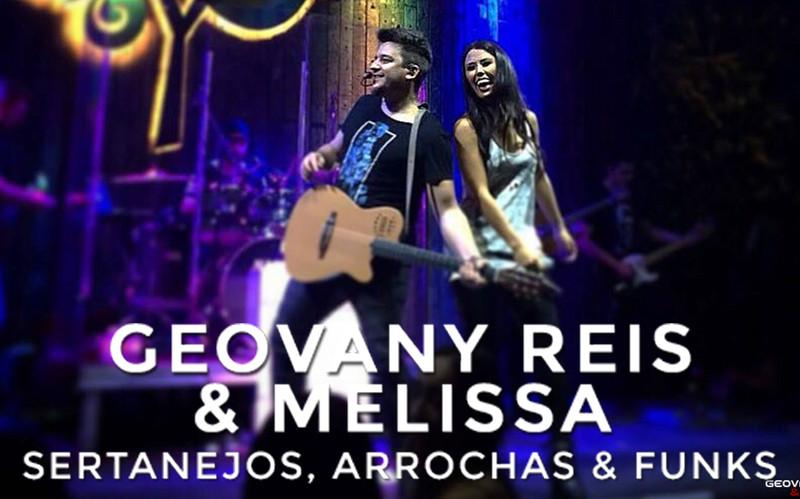 Geovany Reis & Melissa