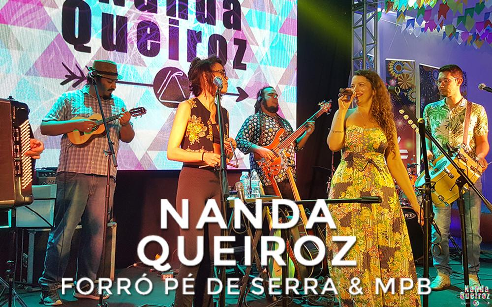 Nanda Queiroz