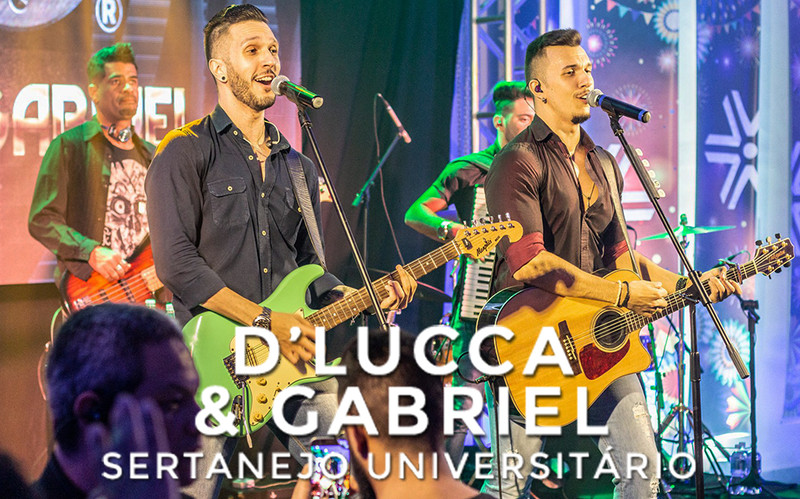 D'Lucca & Gabriel