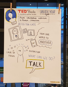 Tedx Breda 2018