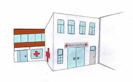 Red Cross Shop