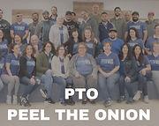 Peel the onion