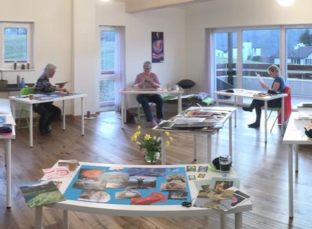 """Seminarreihe 2020 beginnt mit """"JAHRESPLANUNG - NEUSTART"""""""