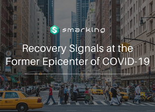 Recovery at the Former Epicenter of COVID-19