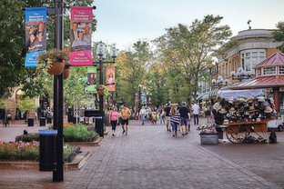 City of Boulder - A Data-Driven Parking Program