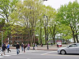 MIT Transforms Their Campus Parking Program