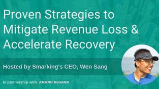 Proven Strategies to Mitigate Revenue Loss Amid COVID-19