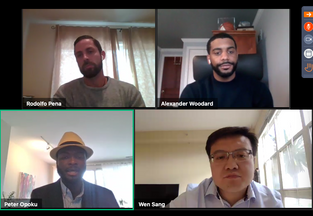 [Webinar Recap] The Impact of COVID-19 on the Commercial Real Estate Industry