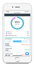 Smarking dashboard_mobile view.png