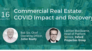 Commercial Real Estate Industry: COVID Impact and Recovery