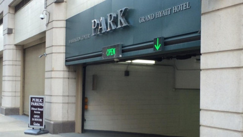 QuikPark Leads Recovery in Washington with Occupancy Levels Outperforming 90% of Locations