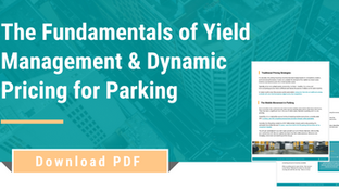 The Fundamentals of Yield Management & Dynamic Pricing