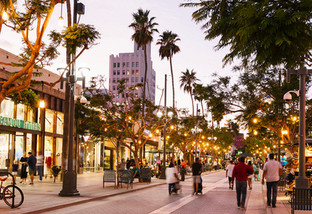 The Significant Cost of Free Parking: Learnings from the City of Santa Monica