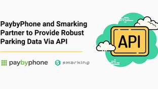 PaybyPhone and Smarking Partner to Provide Clients with Robust Parking Data
