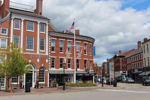 The City of Portsmouth Reduces Congestion by Adjusting Parking Rate Structure