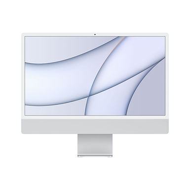 iMac M1  512G Argent
