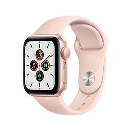 Apple Watch SE (GPS) 40MM