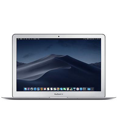 "MacBook Air 13"" (modèle non Retina)"