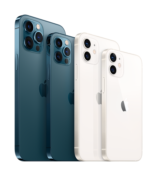 iPhone 12 pro max Family