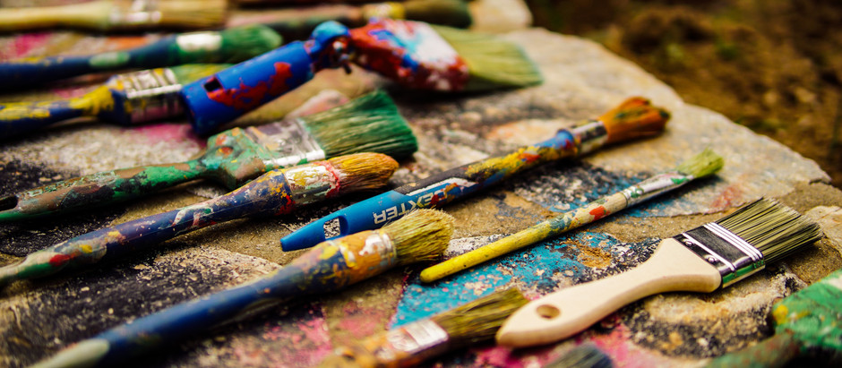 How Schools Can Promote Creativity