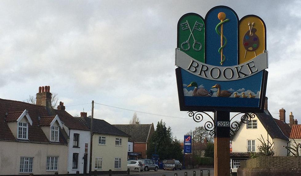 Village of Brooke