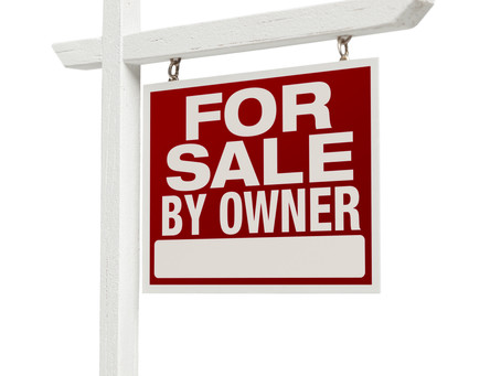 How Selling Your Home without an Agent Can Cost You