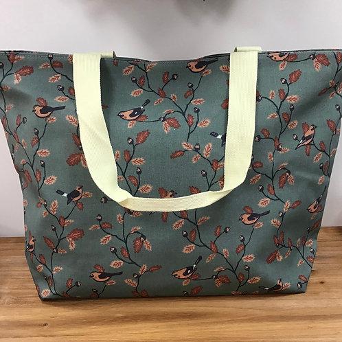 Jay bird maxi bag sage