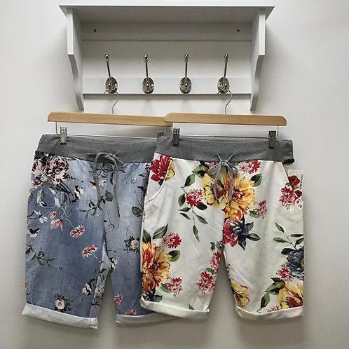 Magic Shorts