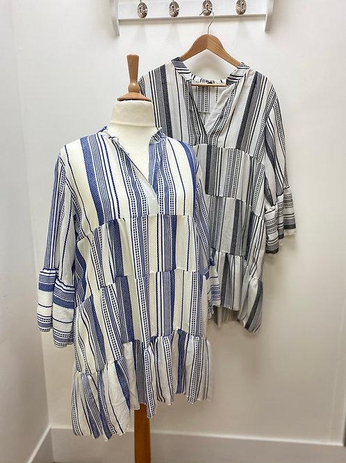 Tiered Dress/Tunic