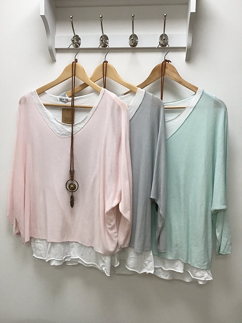 Layered NecklaceTop